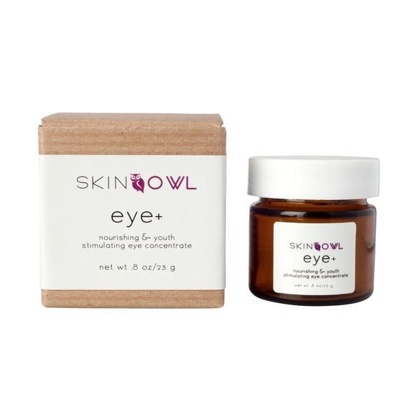 Transform Crepe Paper Skin Into Healthy Firm Skin With Skin Owl Eye Buy Eye Serums Eye Creams And Other Eye And Skincare Produ Eye Care Dry Eyes Causes Eyes