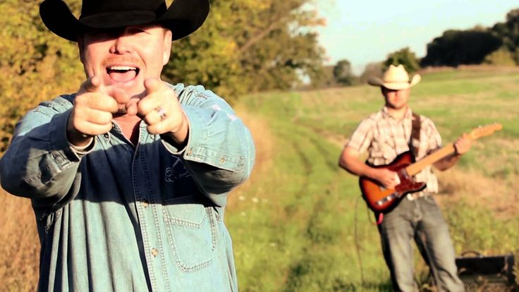 Turn Around Official Music Video (Johnny Rowlett) - Christian Country Mu...