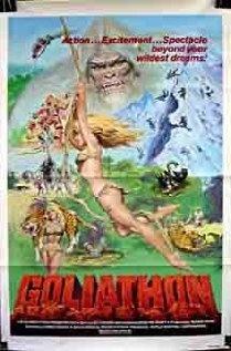 The Mighty Peking Man (AKA Goliathon)