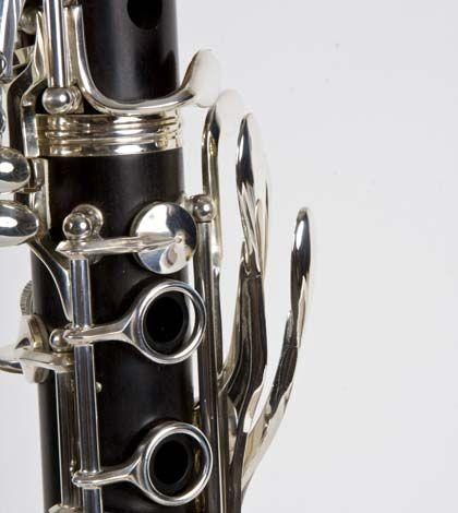 """★★★ In prima assoluta il clarinetto di Renzo Roselli con """"La Sonnambula"""""""