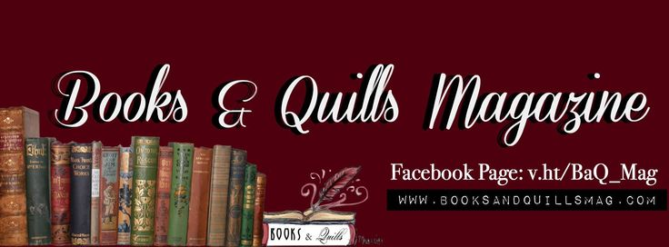 C. A. King, Author at Books & Quills Magazine