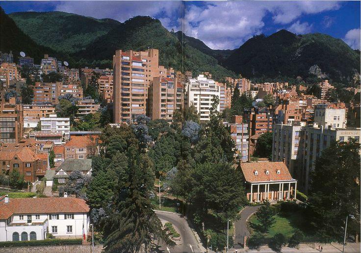 COLOMBIA | Bogotá: ¡Déjate Seducir! - SkyscraperCity
