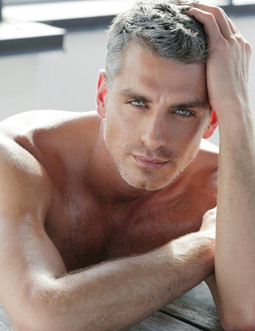 Sexy Older Men Naked 119