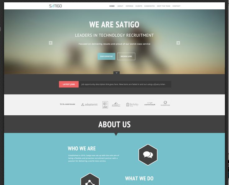 http://dribbble.com/shots/1074685-Satigo-One-Page-Website/attachments/133120