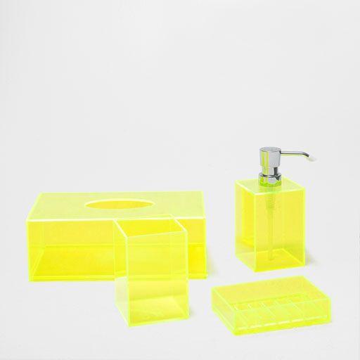 Accesorios Baño Amarillo:Más de 1000 ideas sobre Baños Amarillos en Pinterest