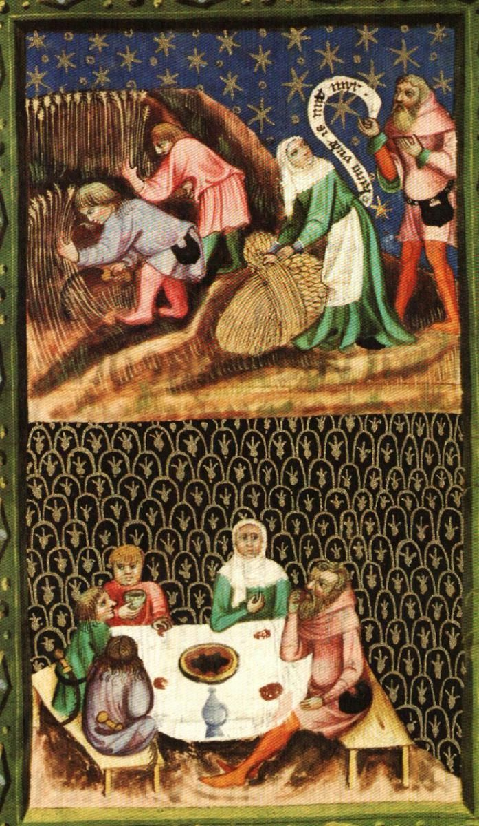 Wenceslaus IV of Bohemia's Bible part IV: 27/62 (14th c)