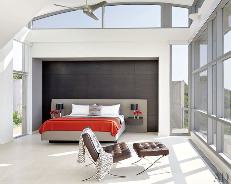 Tour a waterfront house in upstate New York that was transformed into a sophisticated retreat Step inside a soaring minimalist gem by Richard Meier in Luxembourg Explore an ultra-modern Manhattan duplex designed by ODA-Architecture