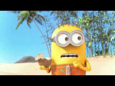 Minions happy birthday song english ABC Song 123 Song Nursery Rhymes - YouTube