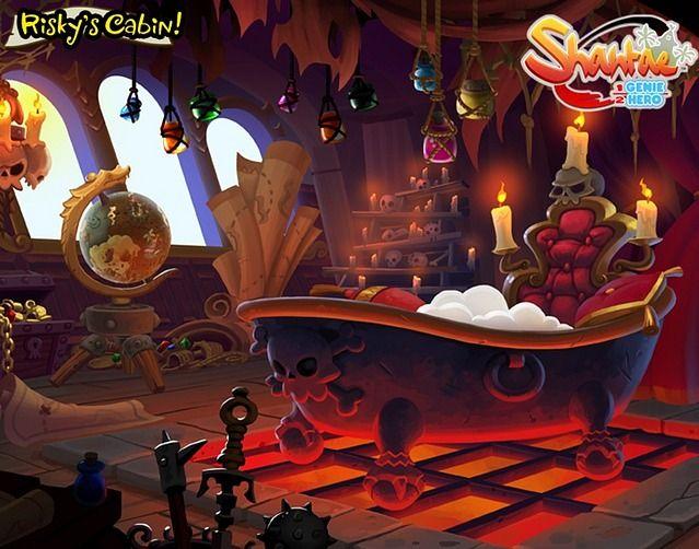 Shantae: Half Genie Hero offers details of its upcoming expansion PC PS3 PS4 Shantae: Half-Genie Hero Vita Wii U Xbox 360 Xbox One