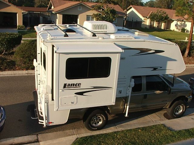 truck campers   Attached image(s)   pickup campers ...