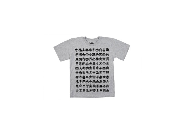 """""""99 Robots and Me"""" - Threadless.com - Best t-shirts in the world $12.99"""