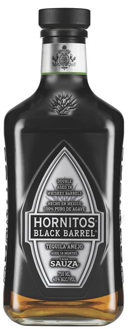 Hornitos Black Barrel - Amazingly smooth Tequila, definitely getting another bottle soon!
