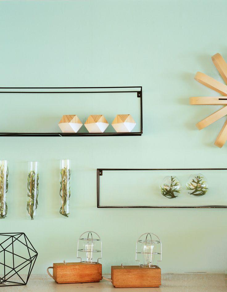 48 best inspiration salon images on pinterest lounges salons and chandelier - Inspiration salon ...
