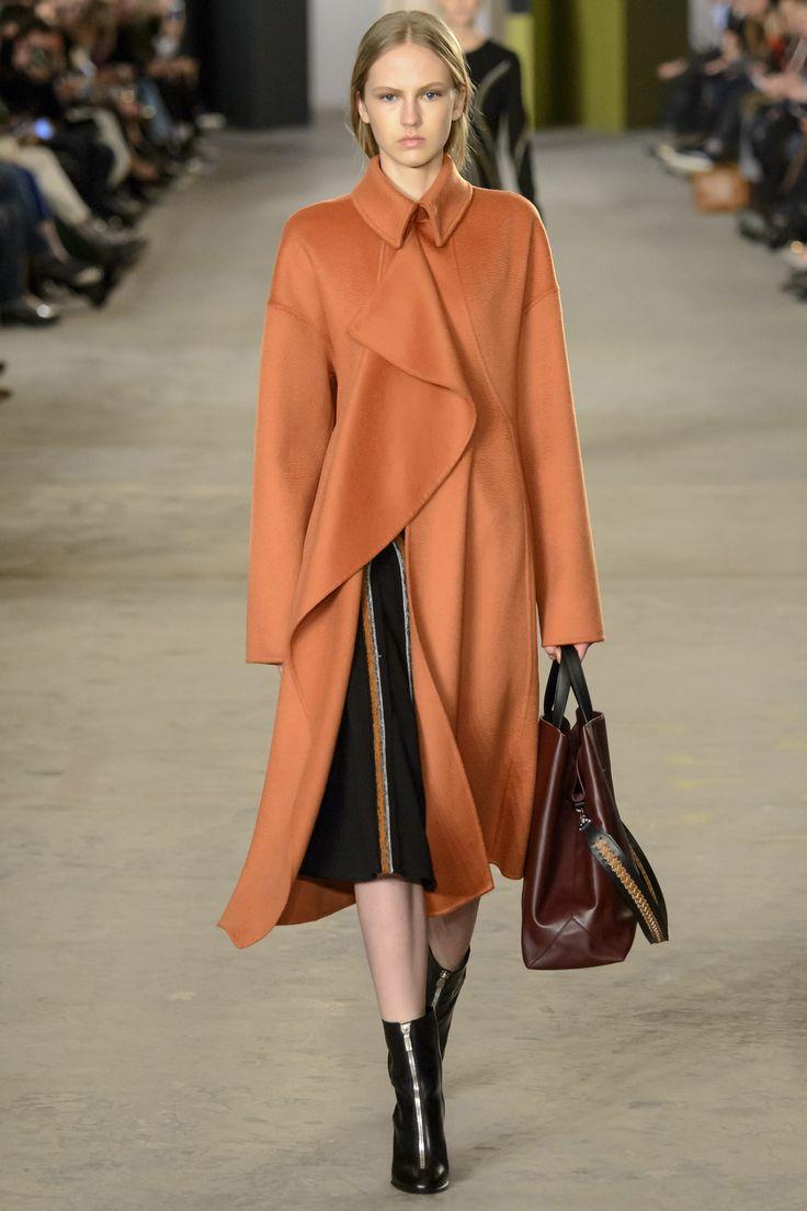 Boss Fall 2016 Ready-to-Wear Collection Photos - Vogue