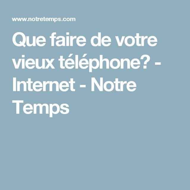 The 25+ best ideas about Vieux Telephone on Pinterest Vieux