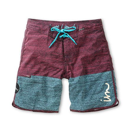Imperial Motion Lipton 2 19 Board Shorts // these are for guys but super cute