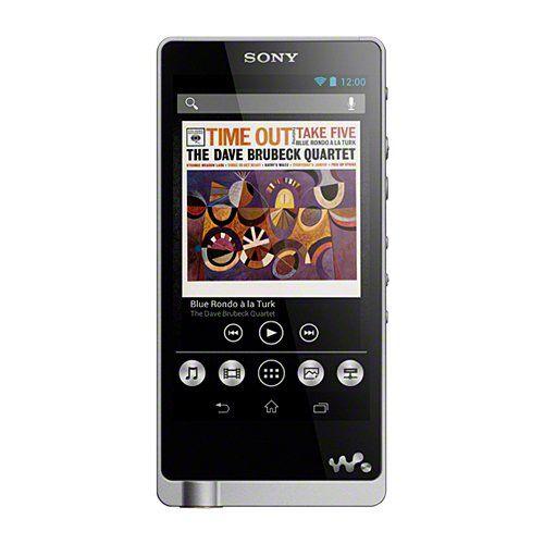 SONY ウォークマン ZXシリーズ <メモリータイプ> 128GB シルバー NW-ZX1/S ソニー http://www.amazon.co.jp/dp/B00FF071I4/ref=cm_sw_r_pi_dp_F7Cwub0D4WV11