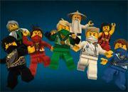Lego Ninjago 2015 Preview