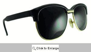 Pismo Vintage Clubmasters Sunglasses - 176