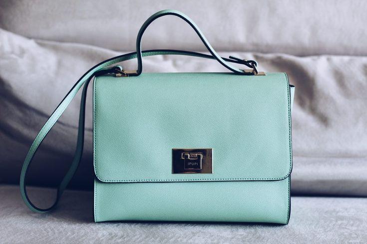 La mia borsa I PUPI