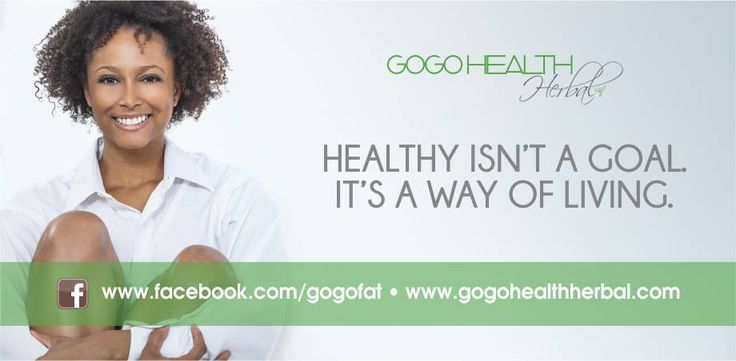 Healthy is the right way.