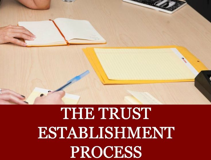 The Trust Establishment Process from Robert Kulas All trusts are first divided into one of two categories – testamentary or inter vivos – the latter of which is more commonly referred to as a living trust. A testamentary trust is a trust that arises upon the death of the Testator and which is specified in [ ] The post The Trust Establishment Process appeared first on Robert J. Kulas.