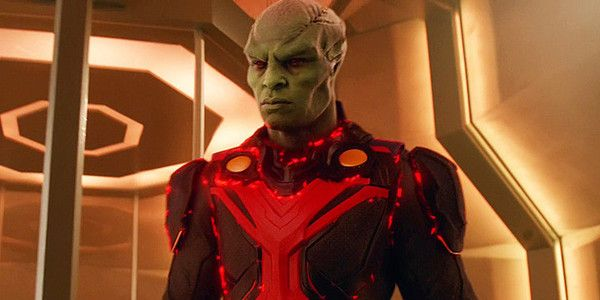 Martian Manhunter has been a key player on Supergirl for most of the series. Now, David Harewood has revealed what's especially challenging about playing his character.
