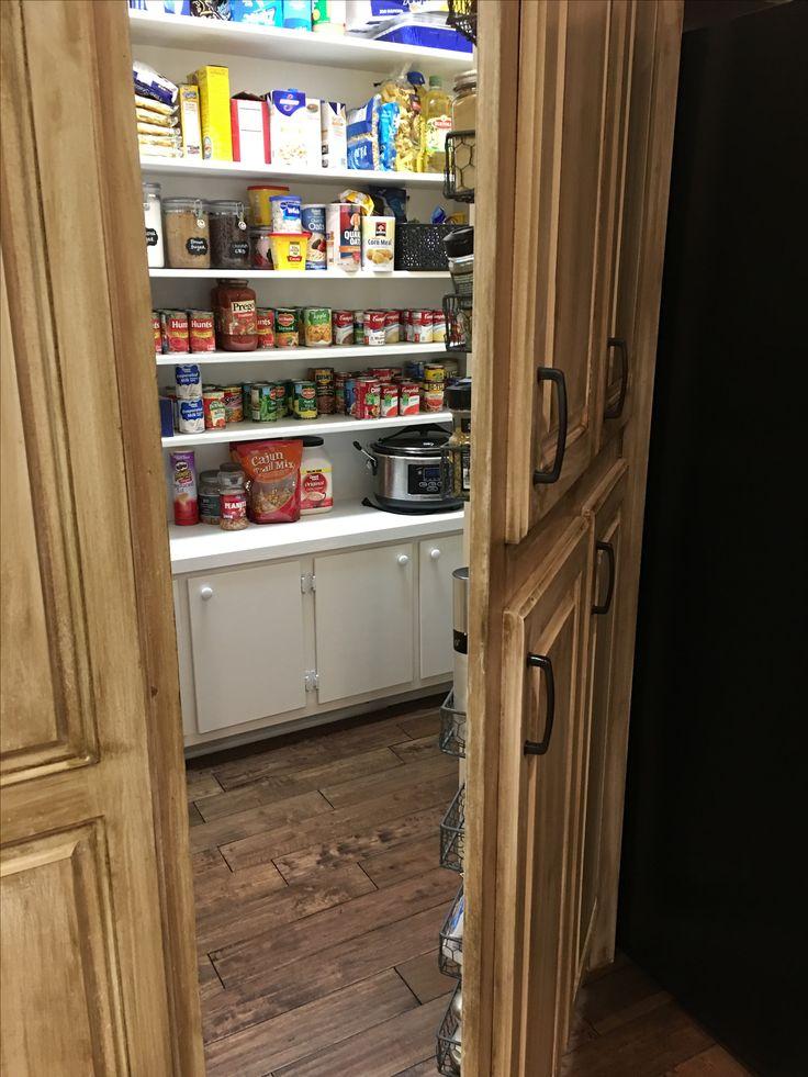 1000 ideas about hidden pantry on pinterest hidden for Hidden pantry