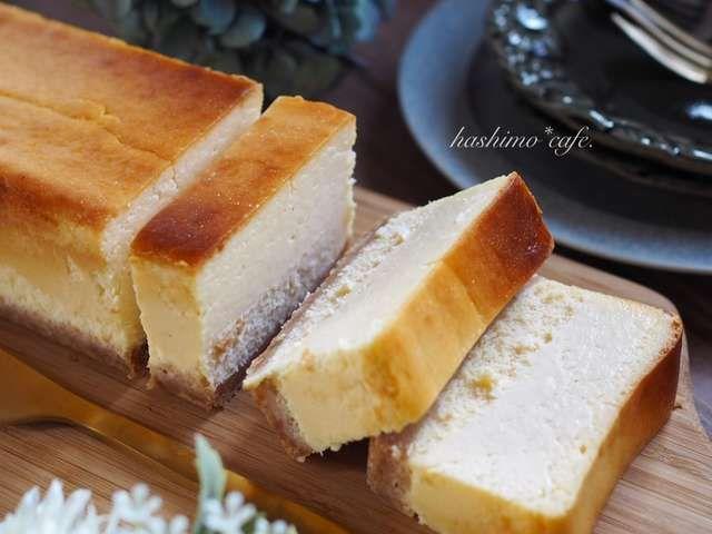 テリーヌ チーズ