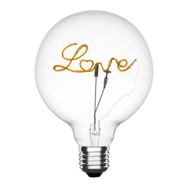 Bombilla Led E27 Regulable Filamento Flecha Supreme G125 2 5w Bulb Vintage Light Bulbs Led