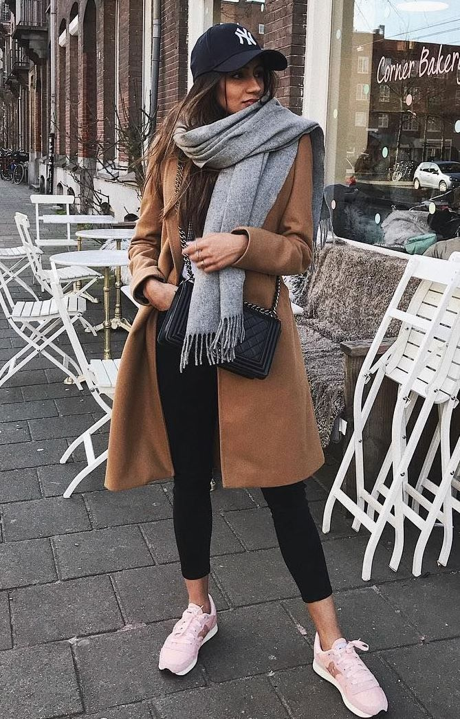 30+ schicke Winteroutfits, die Sie jetzt tragen können