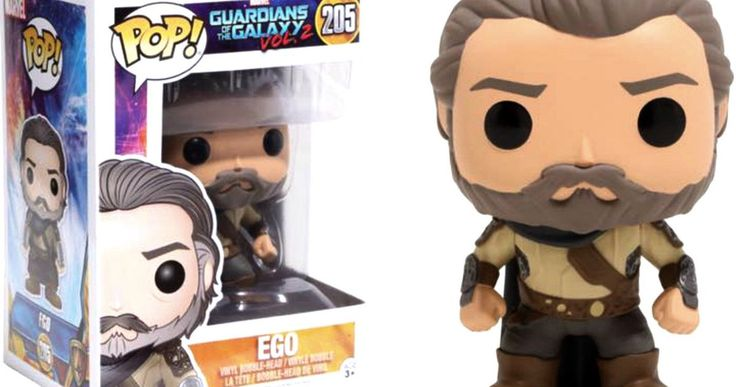 Guardians of the Galaxy 2 Toy Has First Look at Ego the Living Planet -- James Gunn shares a first look at Ego the Living Planet with new Funko and Dorbz toy photos from Guardians of the Galaxy Vol. 2. -- http://movieweb.com/guardians-galaxy-2-ego-living-planet-funko-pop-toy/