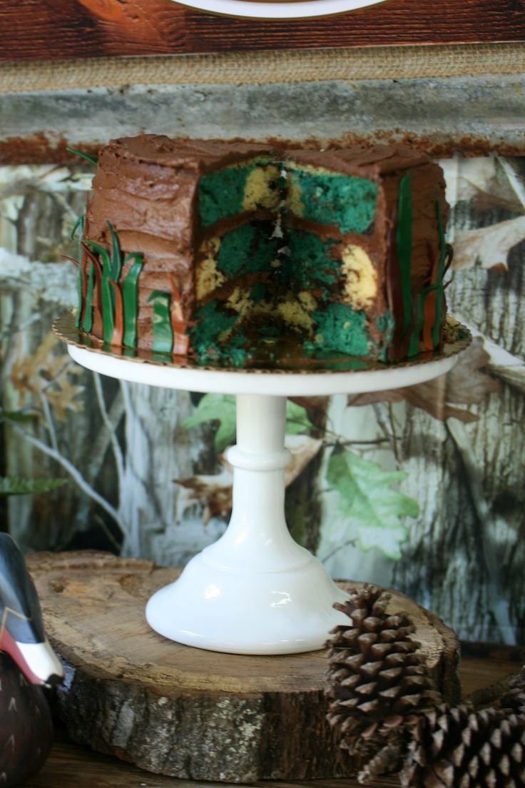 Duck Dynasty Party Ideas & Inspirations                                                                                                                                                                                 More