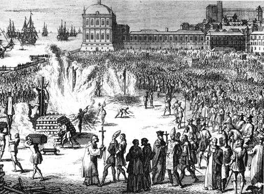 Inquisicao - History of Lisbon - Wikipedia, the free encyclopedia