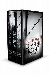 Best 25 post apocalyptic series ideas on pinterest military ebook deals on the outside series complete box set by shalini boland free and discounted ebook deals for the outside series complete box set and other fandeluxe Image collections