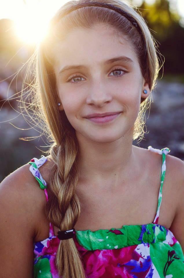 Melisa M - 11 Years