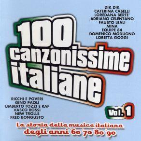 http://www.music-bazaar.com/italian-music/album/894982/100-Canzonissime-Italiane-CD1/?spartn=NP233613S864W77EC1&mbspb=108 Collection - 100 Canzonissime Italiane (CD1) (2015) [Pop] #Collection #Pop
