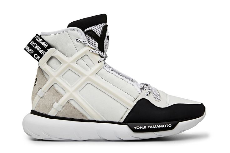 Image of Y-3 2014 Spring/Summer Footwear Collection
