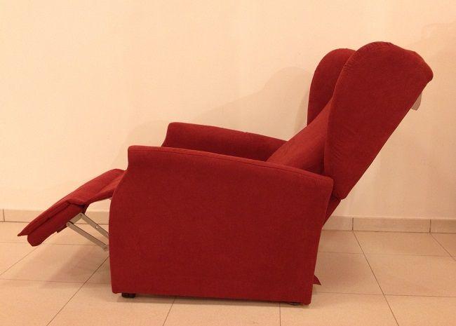 Oltre 25 fantastiche idee su Poltrone reclinabili su Pinterest  Tavolini