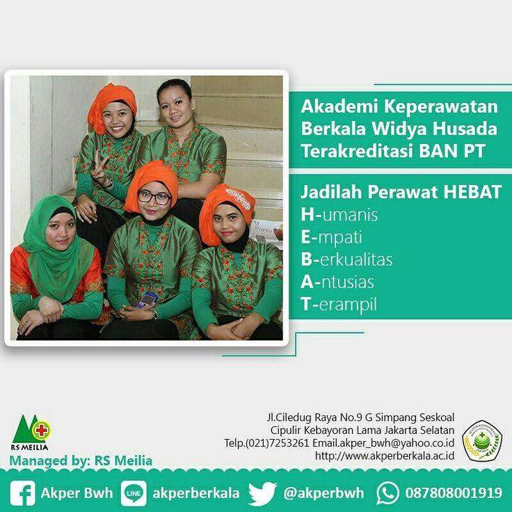 Ayo gabung ke AKPER BERKALA • • #akper #akademi #keperawatan #akperberkala #cibubur #depok #cileungsi #bekasi #bogor #tangerang #jakarta #indonesia #mahasiswa #kampus #kuliah #perawat #nakes #nurse #profesi