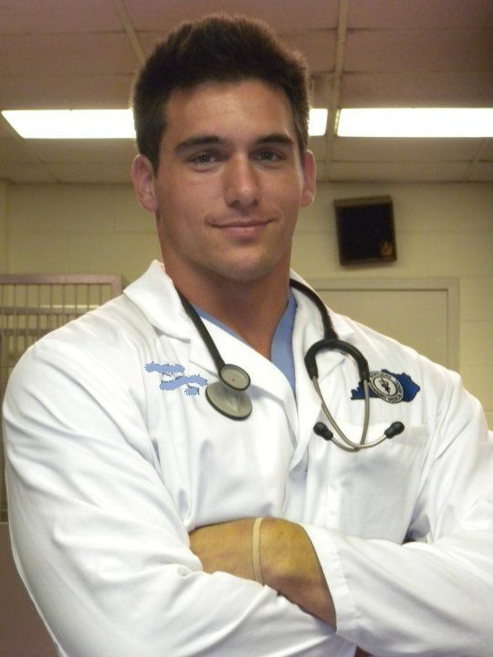 from Dustin are there gay doctors