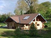 Ludlow Ecolog Cabins