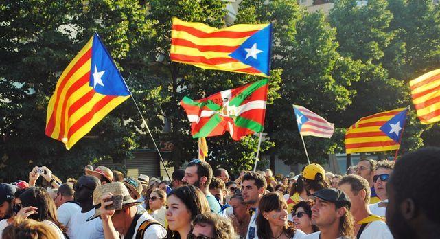 Por qué el País Vasco no sigue a Cataluña en la carrera por la independencia?