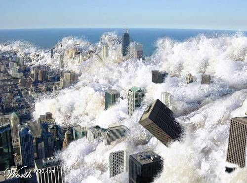 New Report Warns Of Tidal Wave Of Distressed Property Sales