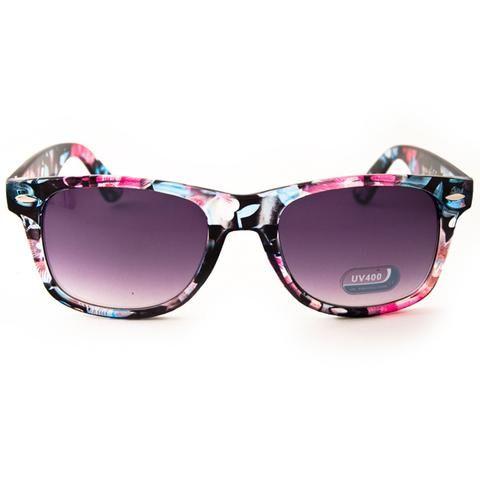 """Γυναικεία Γυαλιά Ηλίου Wayfarer """"MANOGLIA""""  €13.90"""