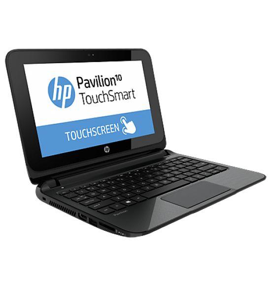 harga laptop HP Pavilion 10 TouchSmart 10-e001au 4 jutaan