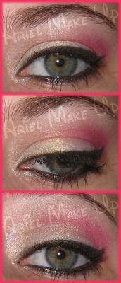 ♕ Make Up ♕ Precious Pink ♕