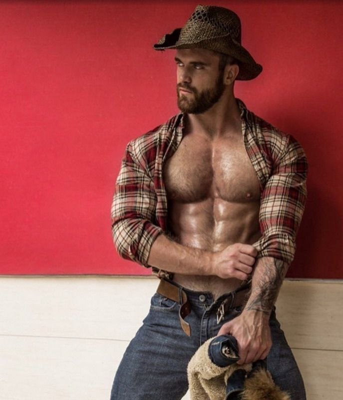 Pin by Ethan Chance on Cowboys | Cowboys men, Country men ...