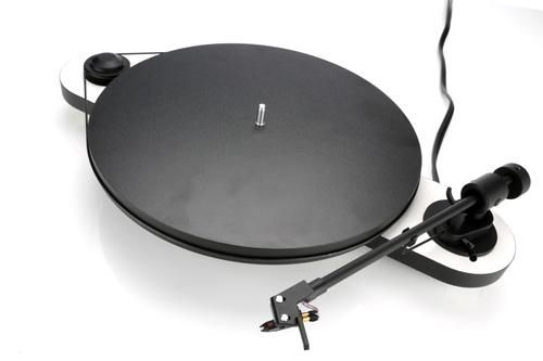 Pro-ject Elemental plug and play turntable