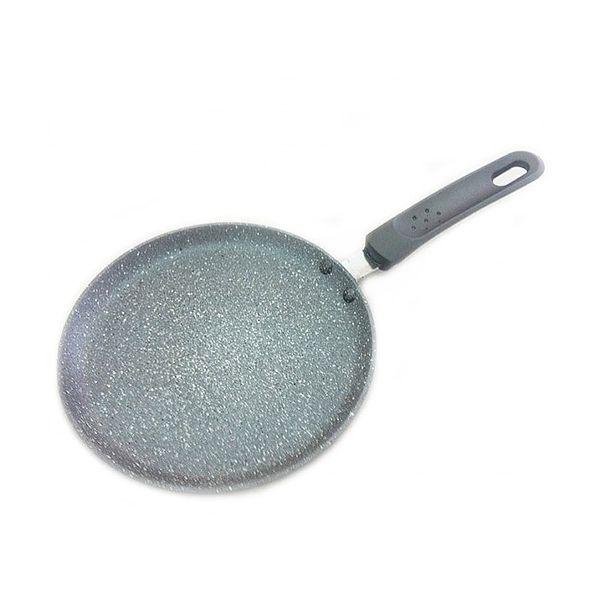 Сковорода блинная Fissman MOON STONE 24 см AL-4405.24